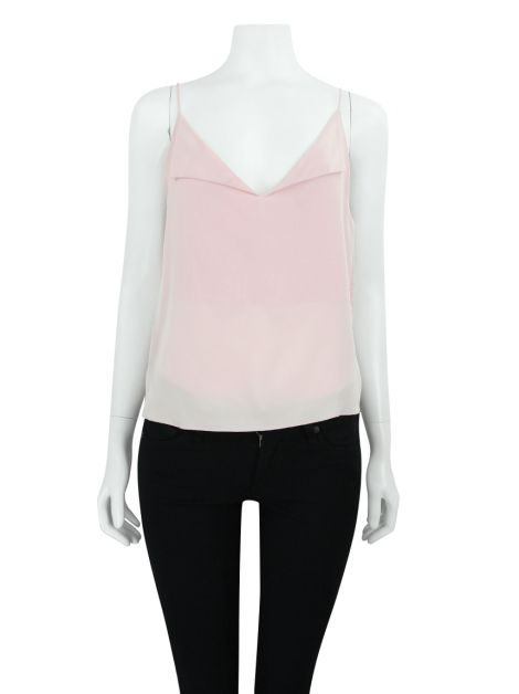 Blusa Mixed Fresh Rosa