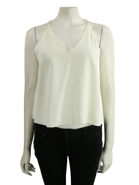Blusa Talie Nk Soltinha Off-White
