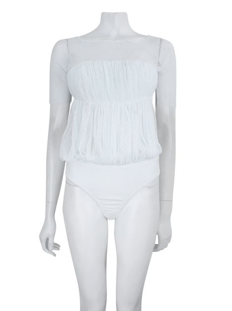 Body Carol Bassi Kate Backinsale Branco
