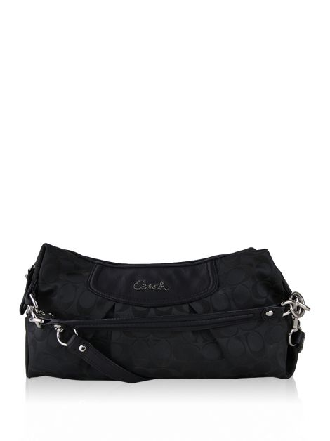 Bolsa Coach Ashley Convertible Monograma