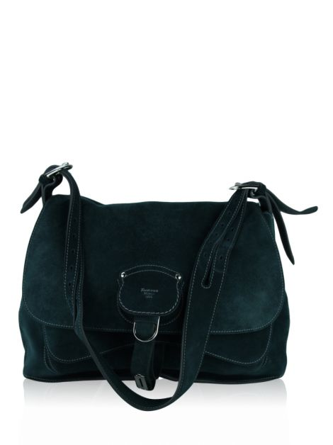 Bolsa Fontana Milano 1915 A Wight Medium Saddle Hobo