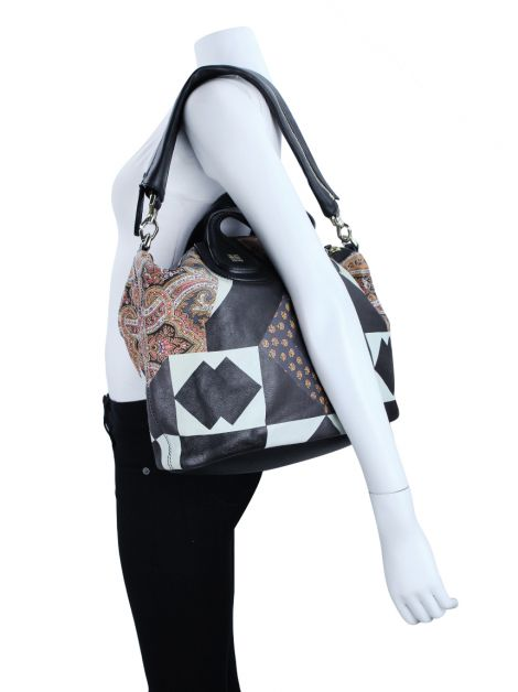 Bolsa Givenchy Nightingale Multicolor Patchwork