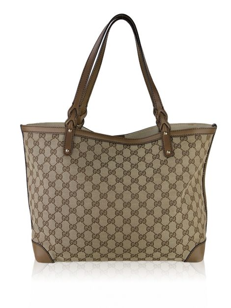 Bolsa Gucci Craft Jacquard