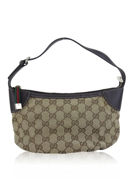 Bolsa Gucci GG Canvas Mini