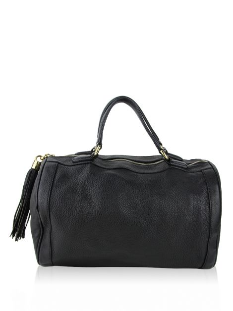 Bolsa Gucci Soho Boston Preto