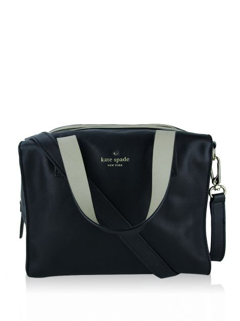 Bolsa Kate Spade Brightspot Avenue Little Kennedy Preta