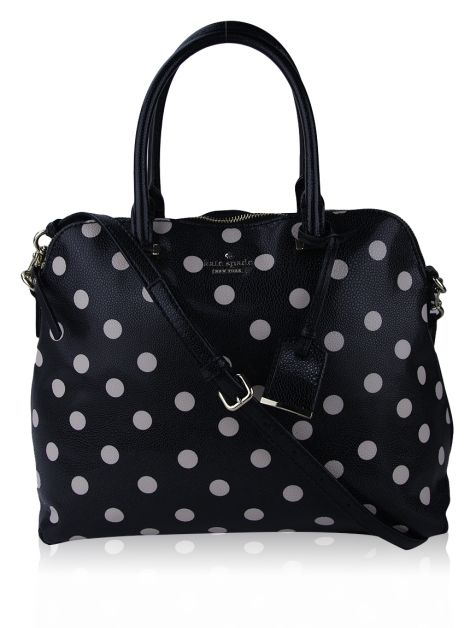 Bolsa Kate Spade Cedar Street Dot Margot Bicolor