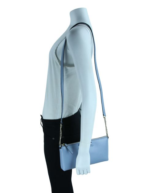 Bolsa Kate Spade Cross body Sky Blue