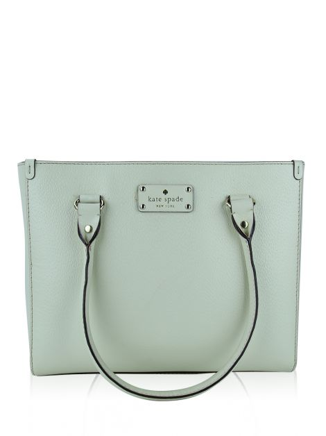 Bolsa Kate Spade Wellesley Quinn Off White