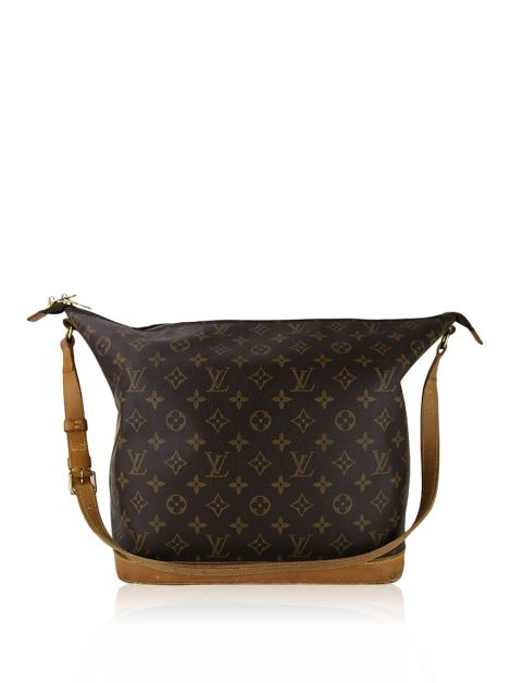 Bolsa Louis Vuitton Amfar Vanity Three Monograma