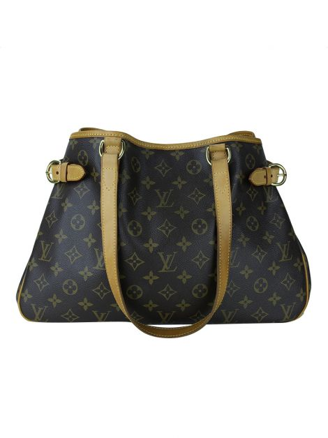 Bolsa Louis Vuitton Canvas Batignolles Horizontal