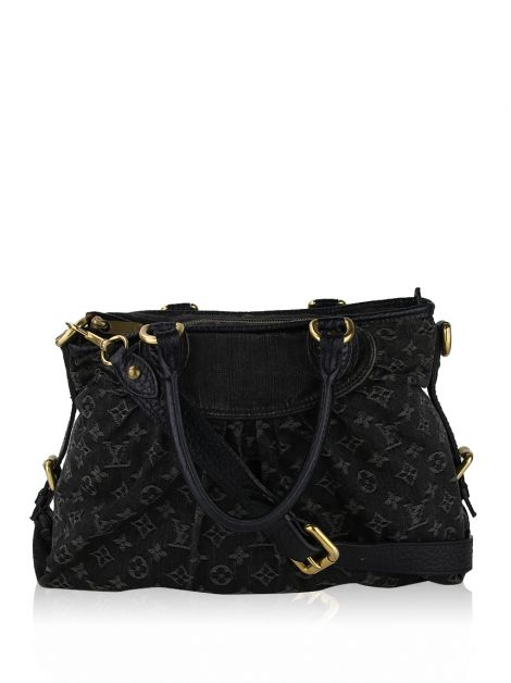 Bolsa Louis Vuitton Denim Neo Cabby PM