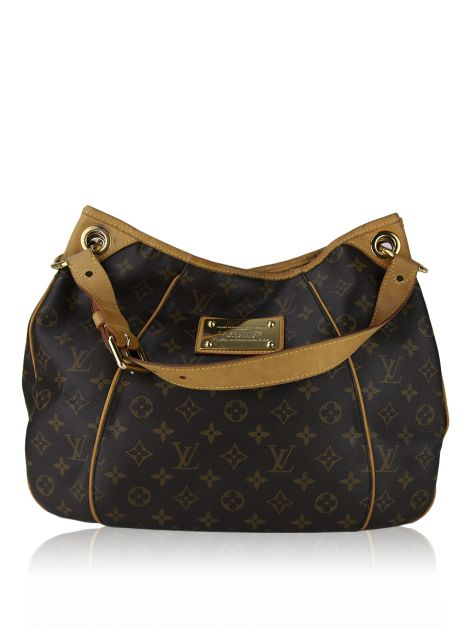 Bolsa Louis Vuitton Galliera MM Canvas Monograma