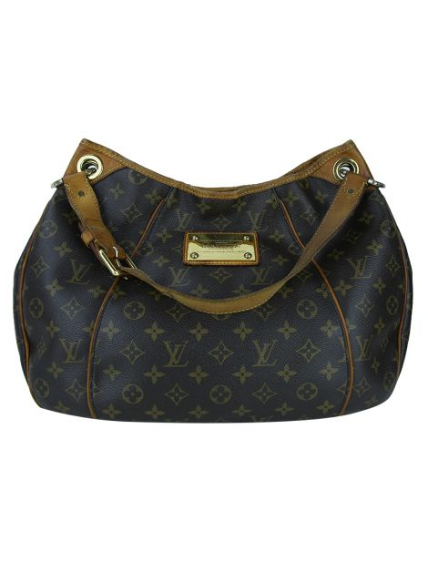 Bolsa Louis Vuitton Galliera Monograma