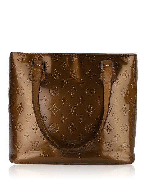 Bolsa Louis Vuitton Houston Bronze
