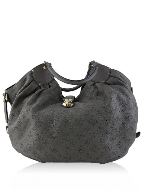 Bolsa Louis Vuitton Mahina XL Etoupe
