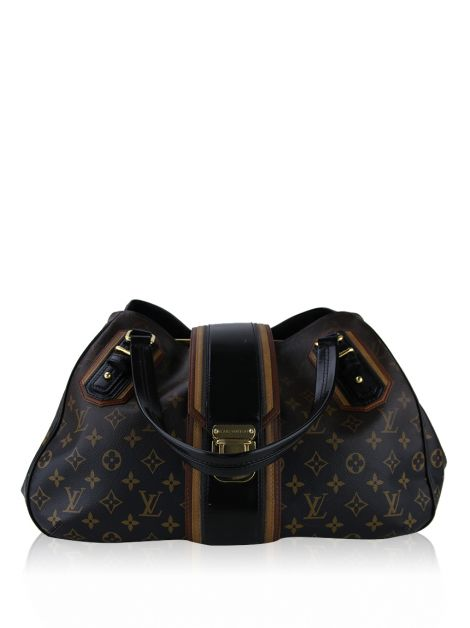 Bolsa Louis Vuitton Mirage Griet Monograma