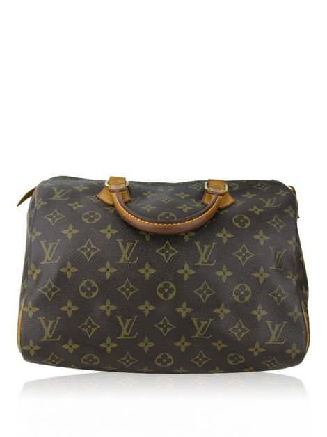 Bolsa Louis Vuitton Speedy 25 Monograma