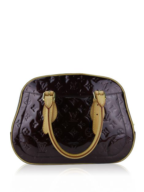 Bolsa Louis Vuitton Summit Drive Amarante