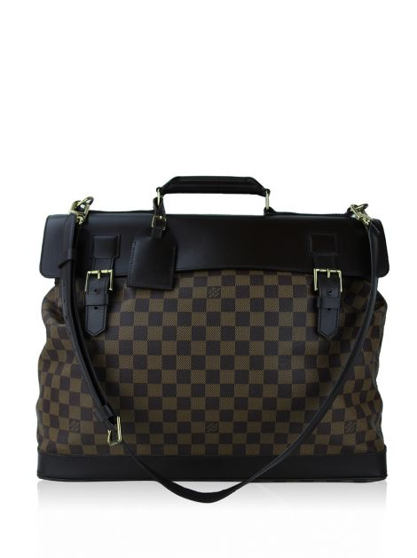 Bolsa Louis Vuitton West End PM Travel Damier