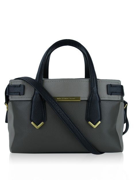 Bolsa Marc by Marc Jacobs Hail to the Queen Elizabeth Tricolor