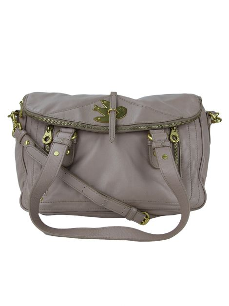 Bolsa Marc by Marc Jacobs Petal To The Metal Voyager Malva