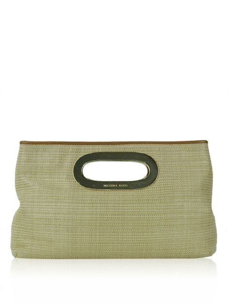 Bolsa Michael Kors Berkley Canvas