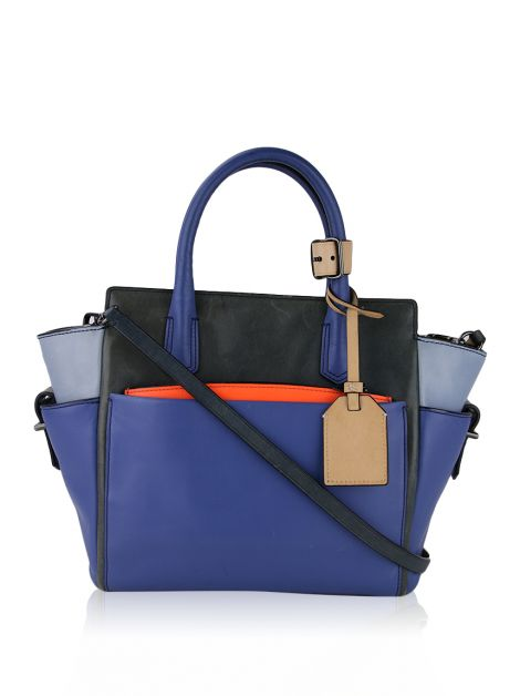 Bolsa Reed Krakoff Atlantique Colorida