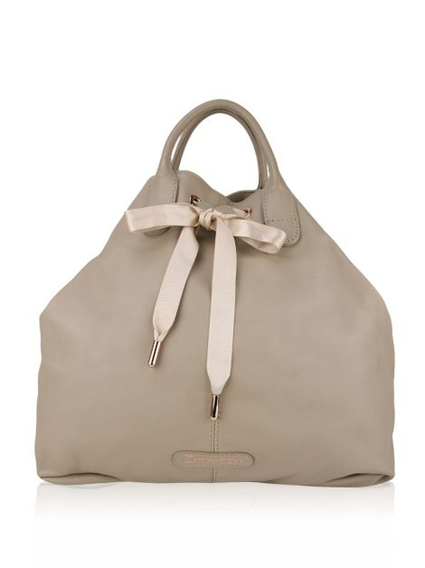 Bolsa Repetto Arabesque Nude