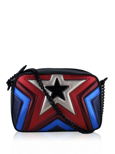 Bolsa Stella Mccartney Mini Star