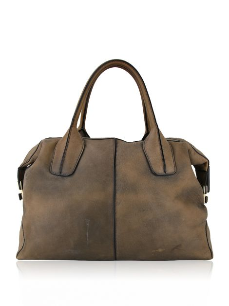 Bolsa Tod's D-Bag Bauletto Degradê