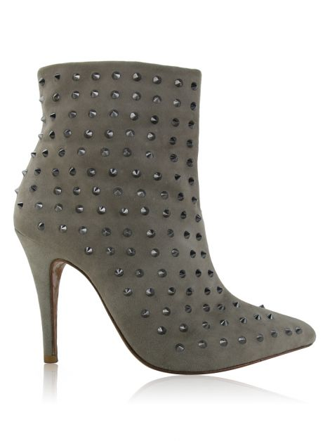 Bota Animale Spikes Etoupe