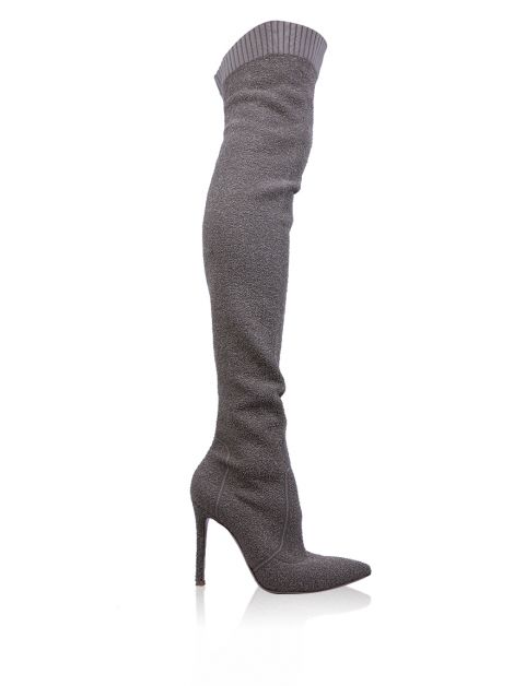 Bota Gianvito Rossi Fiona Over The Knee