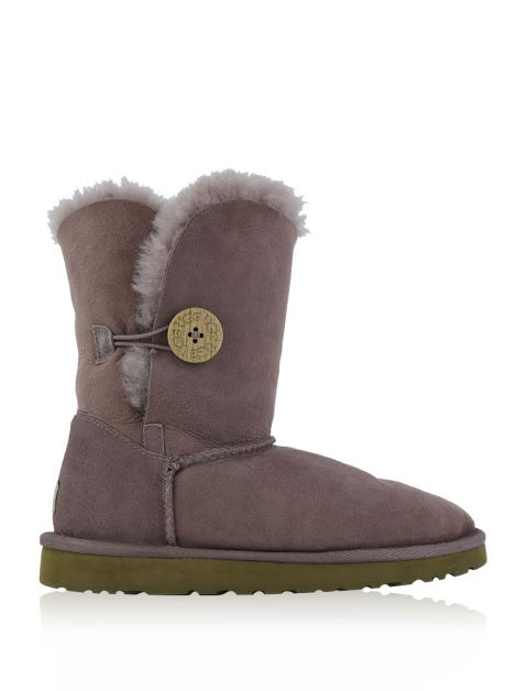 Bota Ugg Bailey Button Rosé