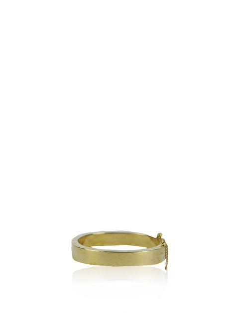 Bracelete Celine Narrow Manchette Bangle