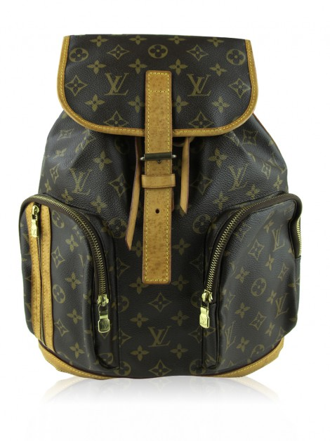 Bolsa Louis Vuitton Bosphore Monograma