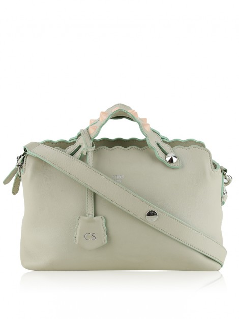 Bolsa Fendi By The Way Scalloped