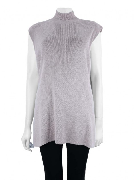 Blusa Mixed Tricot Rose