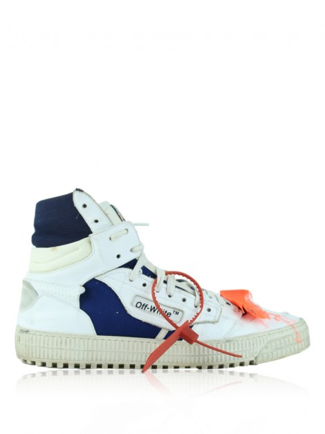Tênis Off-White Off Court 3.0 Low Branco Masculino