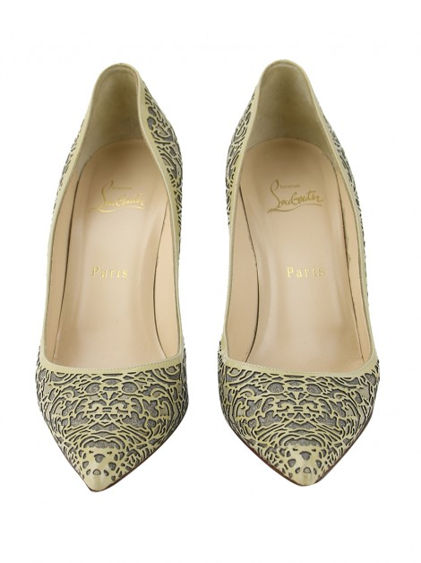 Sapato Christian Louboutin So Pretty