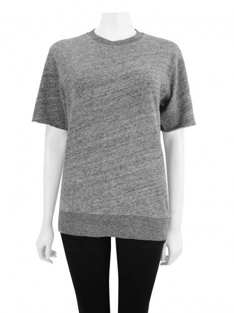 Blusa Paul Smith Moletom Mescla