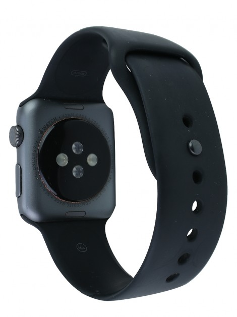 Relógio Apple Watch Sport 7000 Series Space Gray