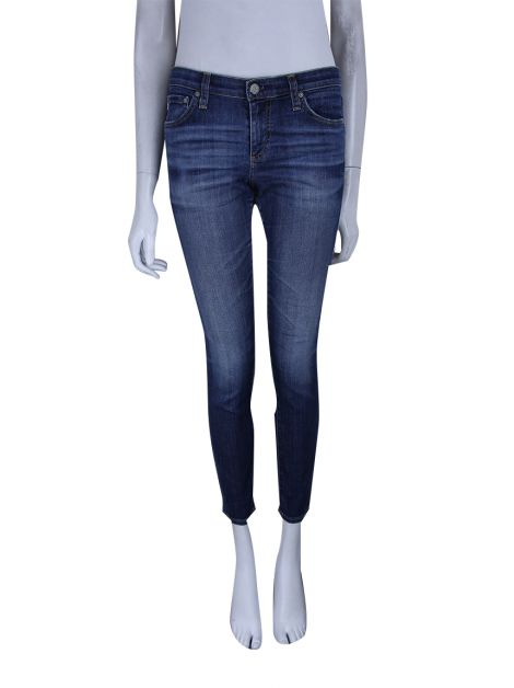 Calça Adriano Goldschimied Legging Ankle Jeans