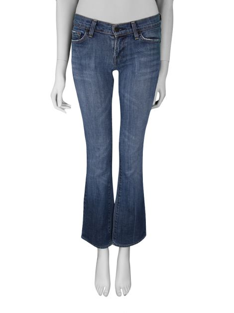 Calça Citizens Of Humanity Kelly Jeans