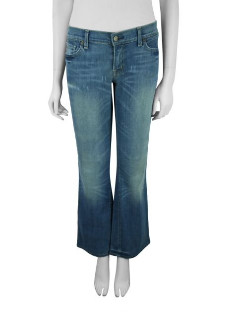 Calça Citizens of Humanity Regular Jeans