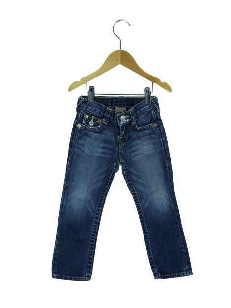 Calça True Religion Jeans Toddler