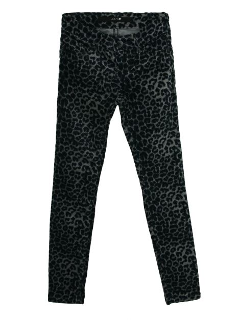Calça Joe's Animal Print Veludo Infantil