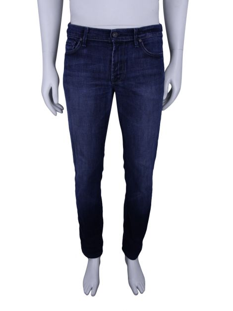 Calça Seven For All Makind Slimmy Jeans Masculino