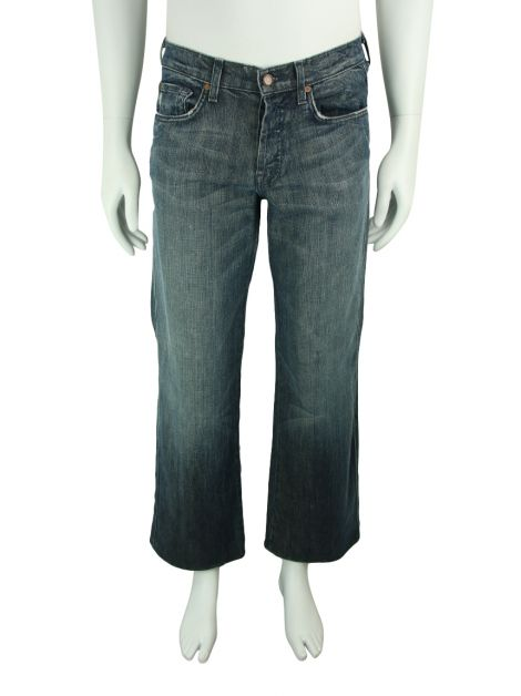 Calça Seven For All Mankind 'A' Pkt Relaxed Jeans Masculino