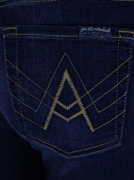 Calça Seven For All Mankind A Pocket Bootcut